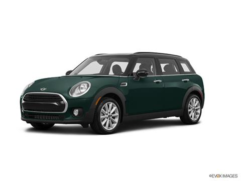 2016 MINI Clubman for sale in Willoughby Hills, OH
