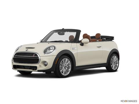 2018 MINI Convertible for sale in Willoughby Hills, OH