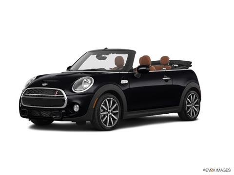 2019 MINI Convertible for sale in Willoughby Hills, OH