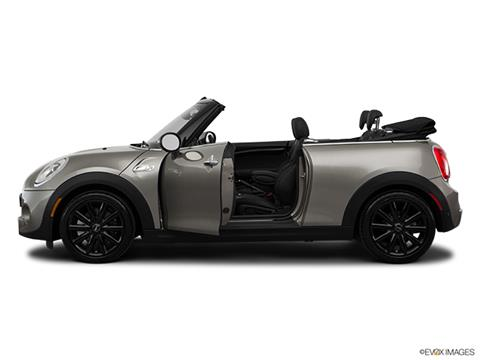 2016 MINI Convertible for sale in Willoughby Hills, OH