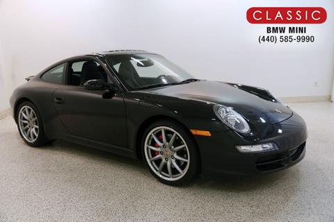 2008 Porsche 911 for sale in Willoughby Hills, OH