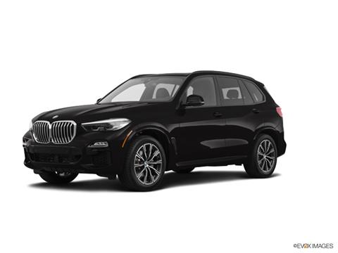 2019 BMW X5 for sale in Willoughby Hills, OH