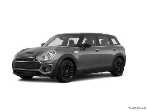 2020 MINI Clubman Cooper S for sale at Classic BMW/MINI Willoughby in Willoughby Hills OH