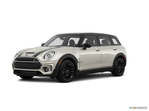 2020 MINI Clubman Cooper S ALL4 for sale at Classic BMW/MINI Willoughby in Willoughby Hills OH
