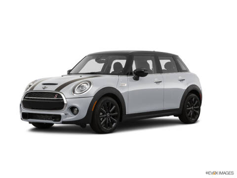 2020 MINI Hardtop 4 Door Cooper S for sale at Classic BMW/MINI Willoughby in Willoughby Hills OH
