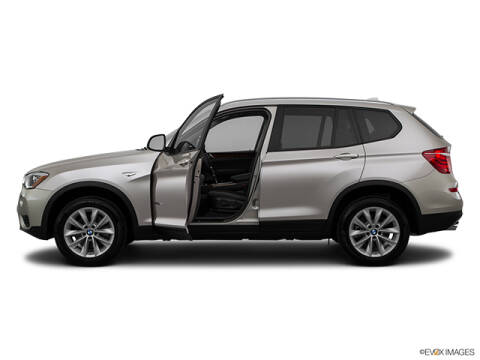 2015 BMW X3 xDrive35i for sale at Classic BMW/MINI Willoughby in Willoughby Hills OH