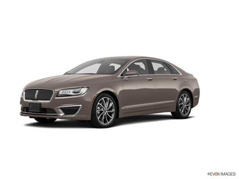 2019 Lincoln MKZ for sale in Mentor, OH