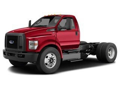2019 Ford F-650 Super Duty for sale in Mentor, OH