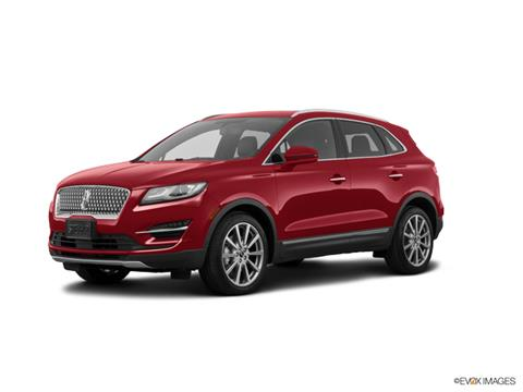 2019 Lincoln MKC for sale in Mentor, OH