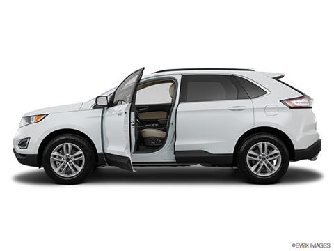 2015 Ford Edge SEL for sale at Classic Ford Lincoln in Mentor OH