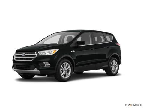 2019 Ford Escape SE for sale at Classic Ford Lincoln in Mentor OH