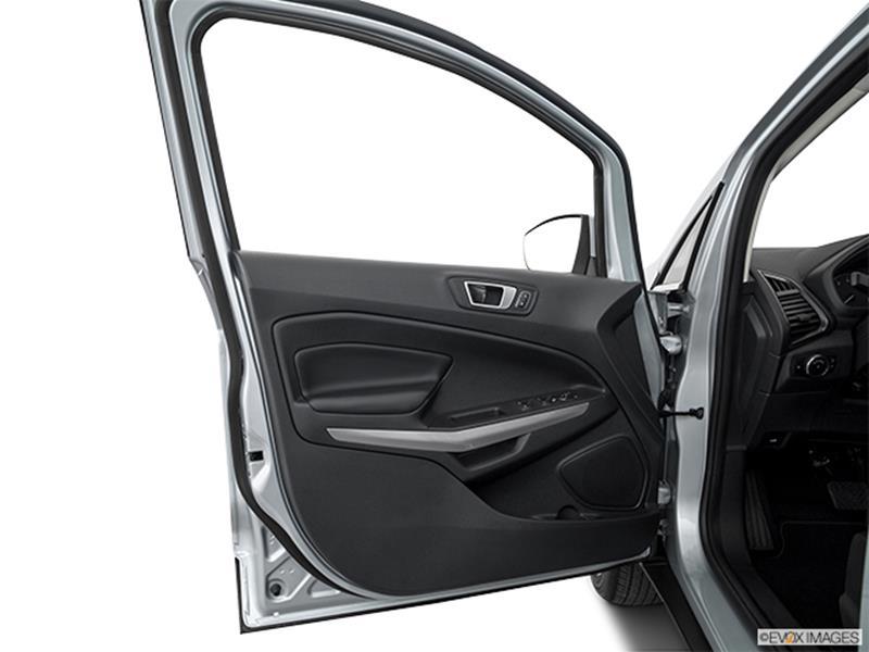 2019 Ford EcoSport Titanium (image 3)
