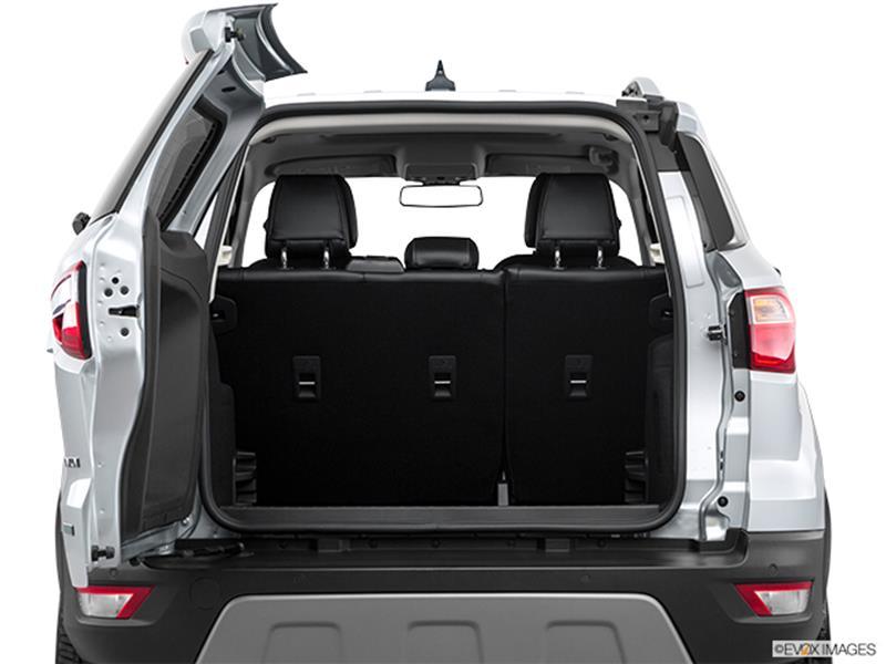 2019 Ford EcoSport Titanium (image 10)