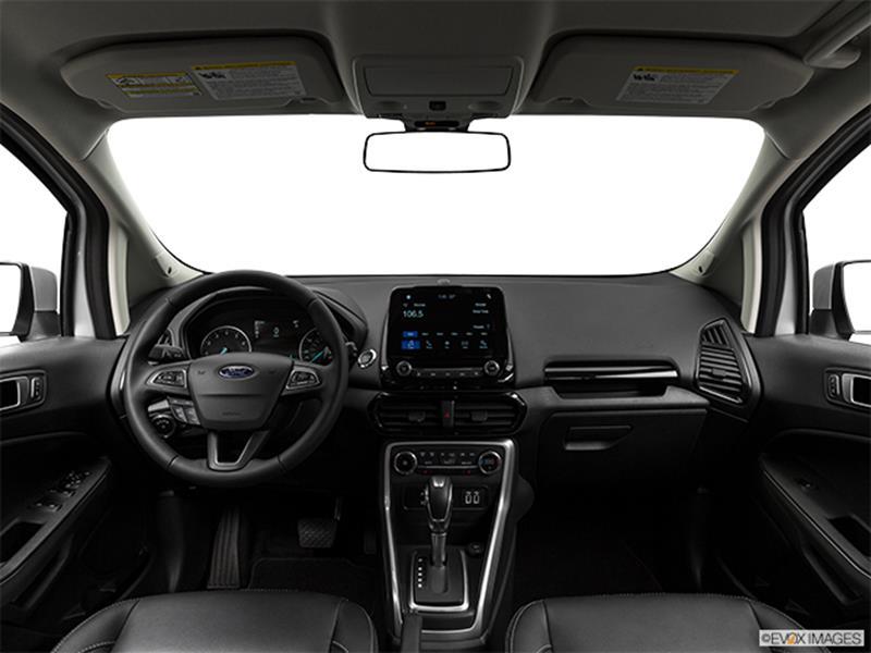 2019 Ford EcoSport Titanium (image 15)