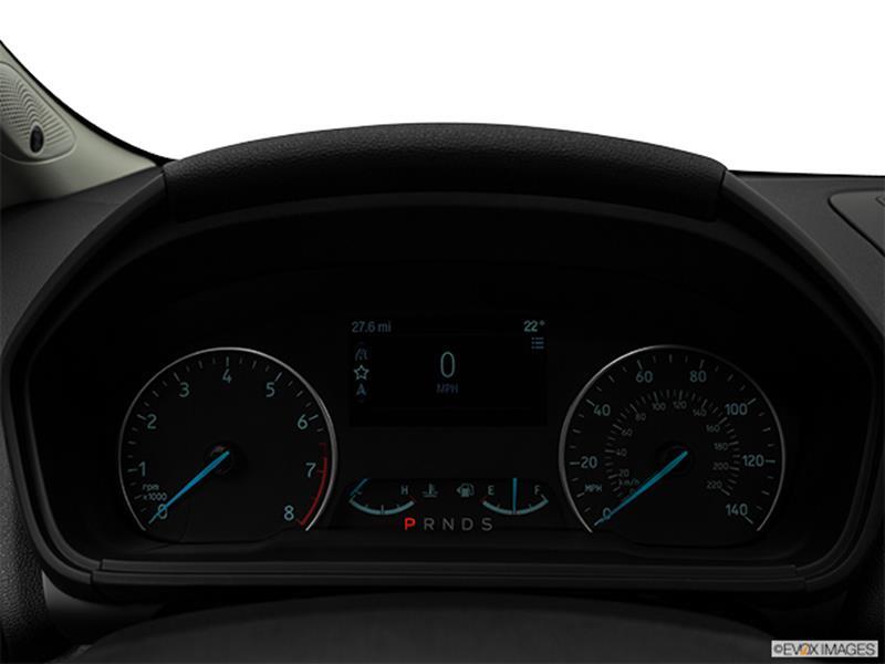 2019 Ford EcoSport Titanium (image 17)