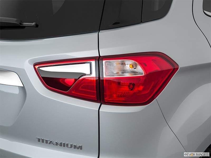 2019 Ford EcoSport Titanium (image 7)
