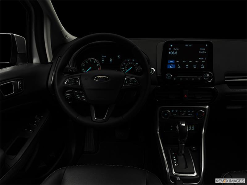 2019 Ford EcoSport Titanium (image 52)