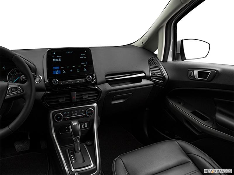 2019 Ford EcoSport Titanium (image 61)