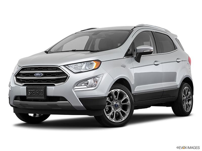 2019 Ford EcoSport Titanium (image 30)