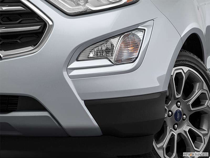 2019 Ford EcoSport Titanium (image 43)