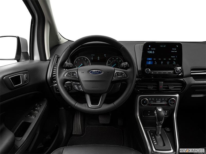 2019 Ford EcoSport Titanium (image 60)