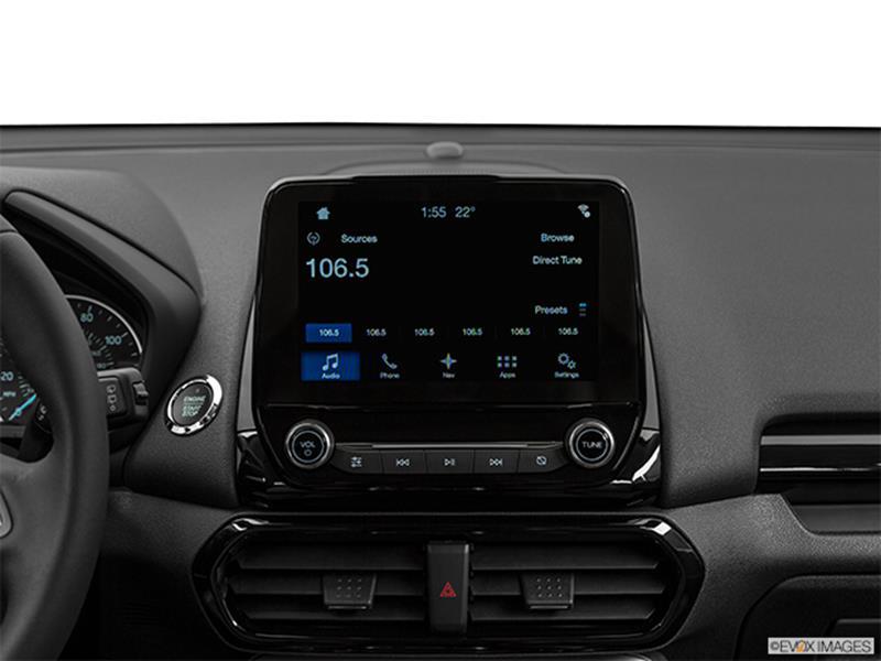 2019 Ford EcoSport Titanium (image 14)