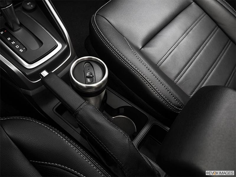 2019 Ford EcoSport Titanium (image 38)
