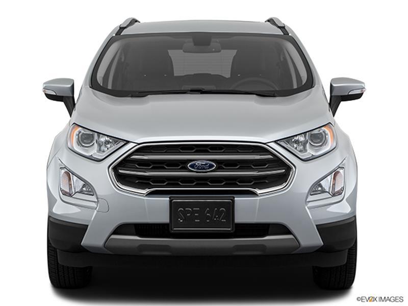 2019 Ford EcoSport Titanium (image 32)