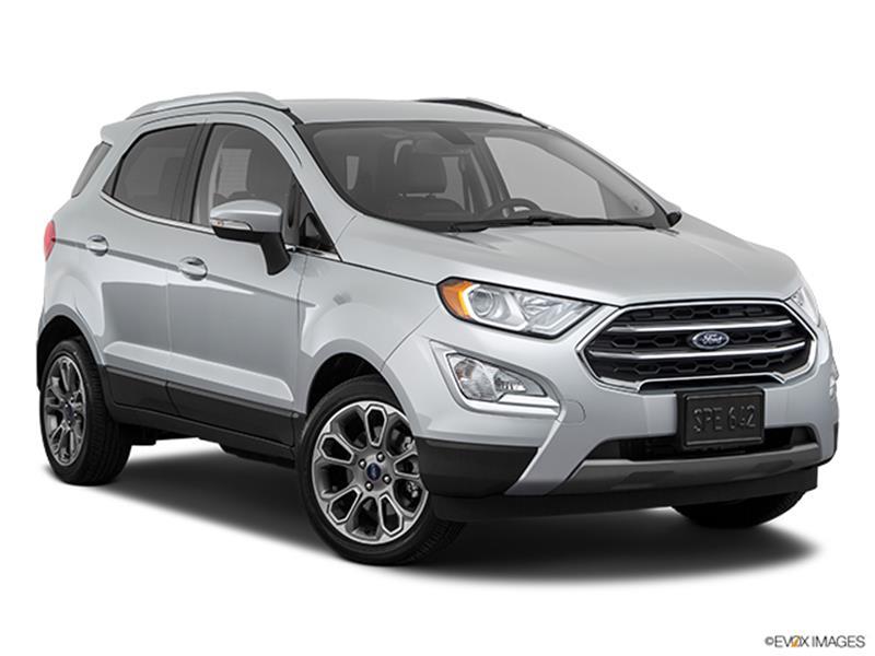2019 Ford EcoSport Titanium (image 55)