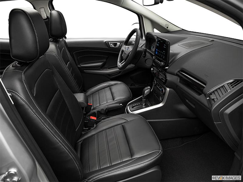 2019 Ford EcoSport Titanium (image 24)