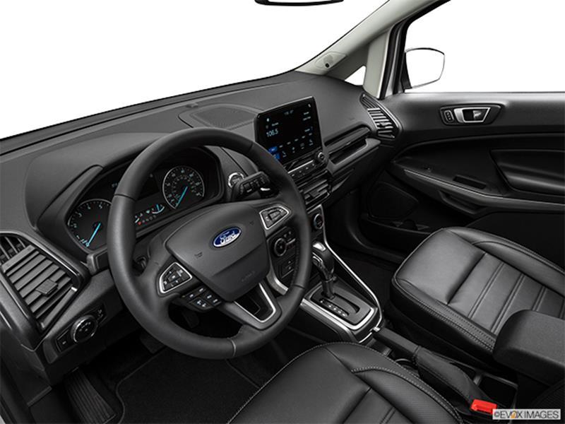 2019 Ford EcoSport Titanium (image 57)