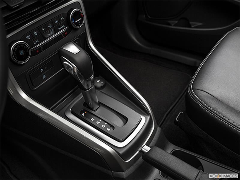 2019 Ford EcoSport Titanium (image 23)