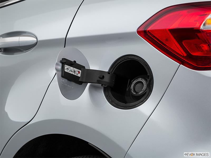 2019 Ford EcoSport Titanium (image 21)