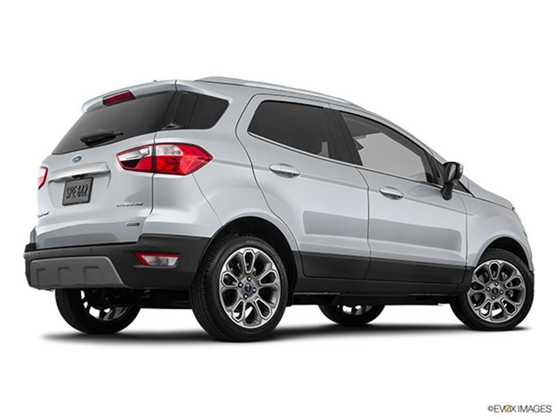 2019 Ford EcoSport Titanium (image 35)