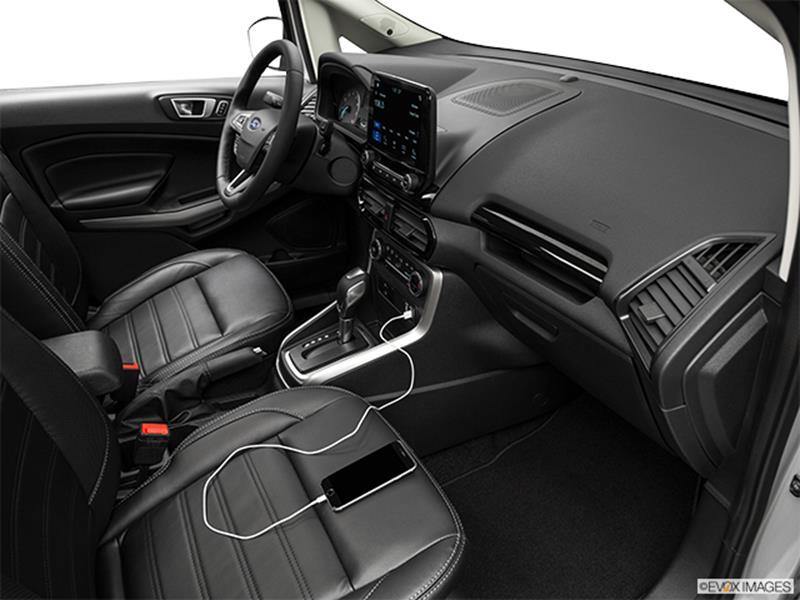 2019 Ford EcoSport Titanium (image 37)