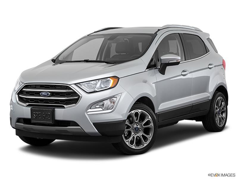 2019 Ford EcoSport Titanium (image 25)