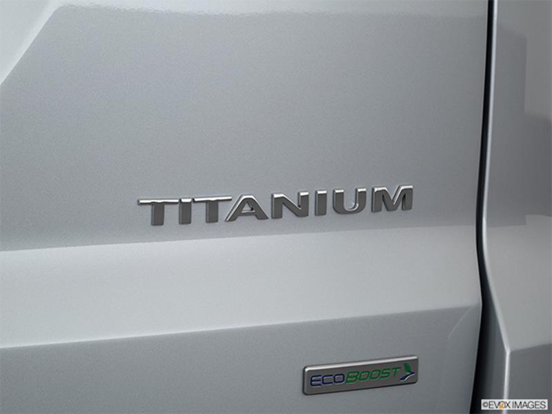 2019 Ford EcoSport Titanium (image 27)