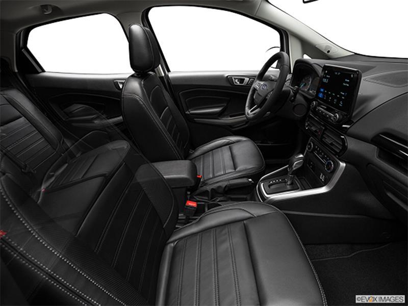 2019 Ford EcoSport Titanium (image 56)