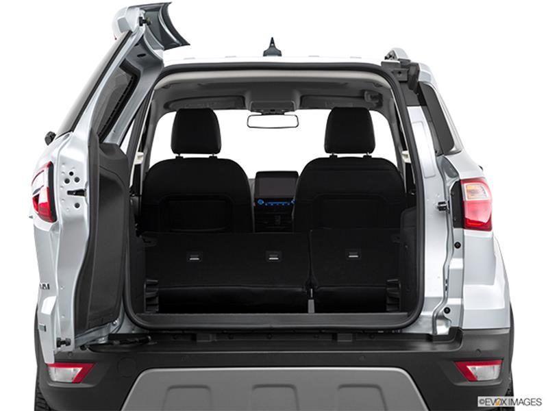 2019 Ford EcoSport Titanium (image 29)