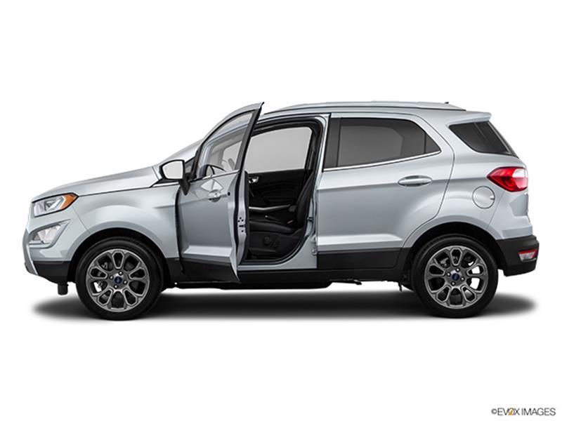 2019 Ford EcoSport Titanium (image 2)