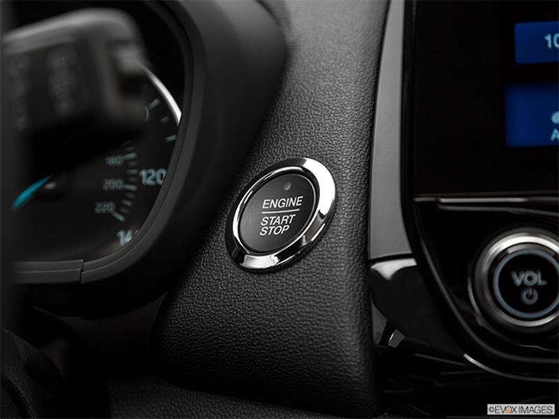 2019 Ford EcoSport Titanium (image 64)