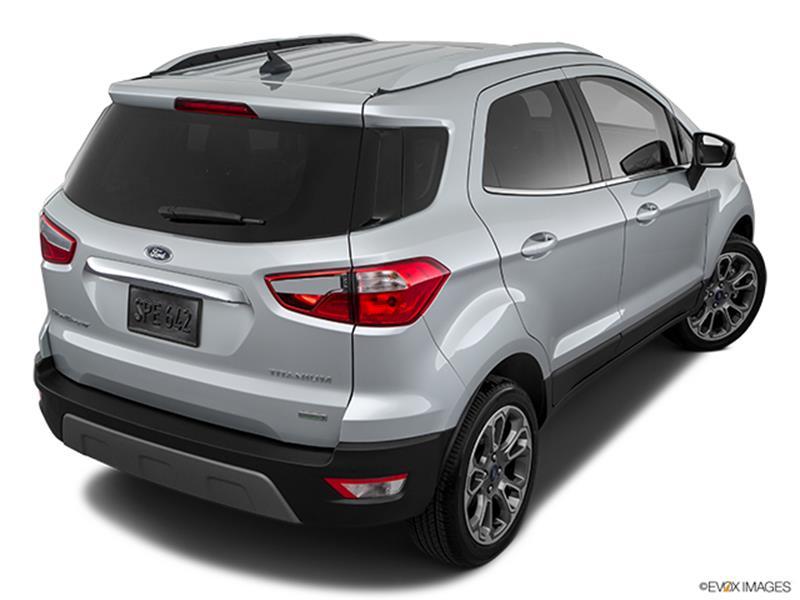 2019 Ford EcoSport Titanium (image 59)