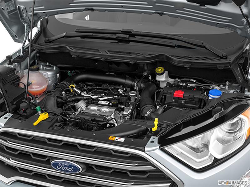 2019 Ford EcoSport Titanium (image 11)