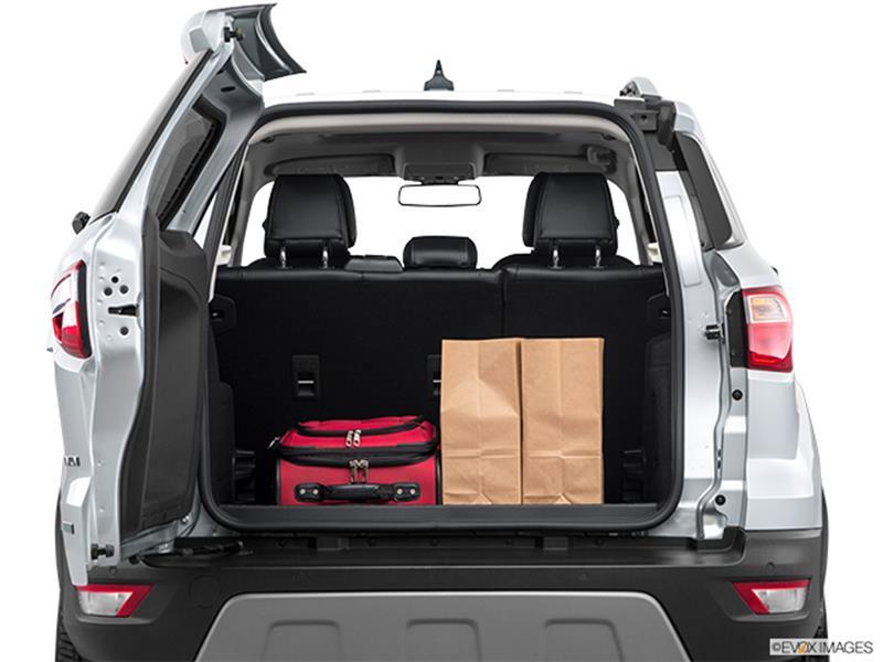 2019 Ford EcoSport Titanium (image 36)