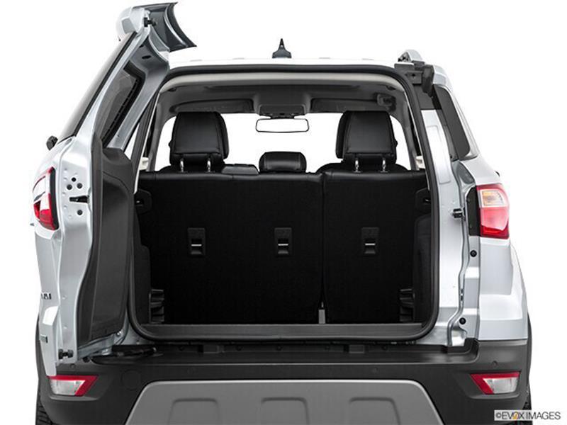 2019 Ford EcoSport Titanium (image 76)