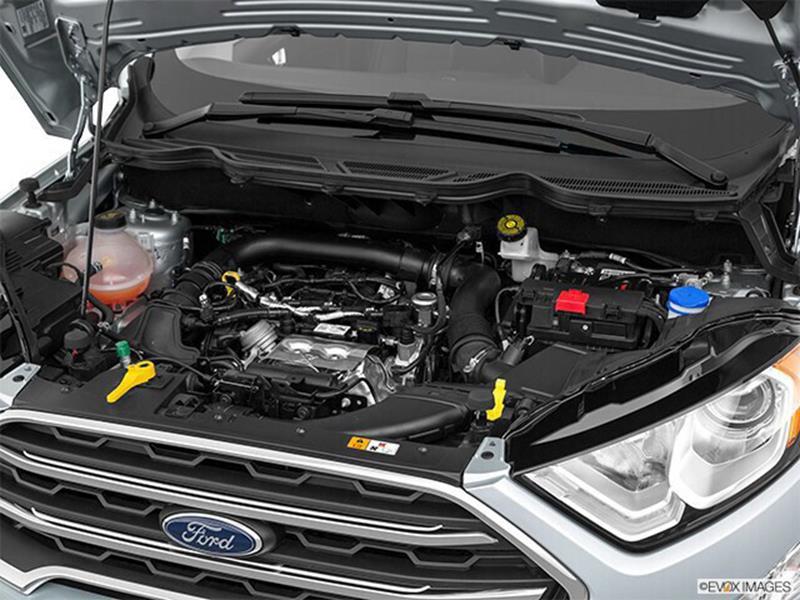 2019 Ford EcoSport Titanium (image 77)