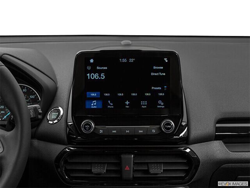 2019 Ford EcoSport Titanium (image 80)