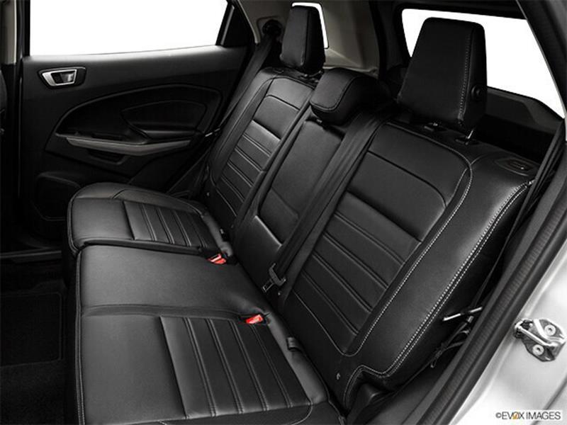 2019 Ford EcoSport Titanium (image 79)