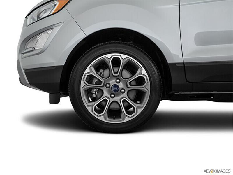 2019 Ford EcoSport Titanium (image 71)