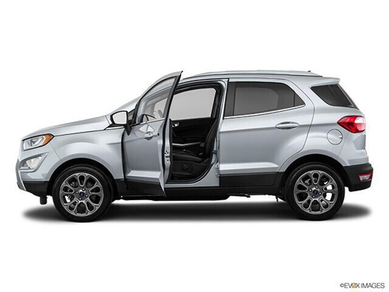 2019 Ford EcoSport Titanium (image 68)